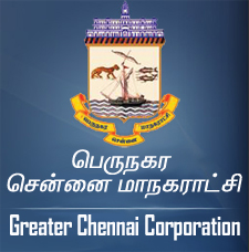 Greater chennai logo